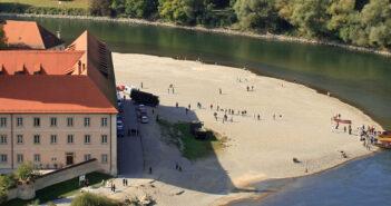 Kreuzfahrten: Mit Schiff und Fahrrad von der Ostsee zum Donauradweg
