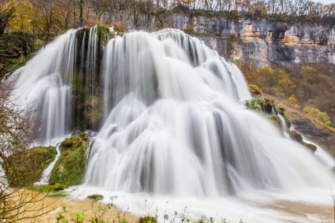 Das Rauschen des Wassers am La Cascade des Tufs lässt die Sinne tanzen. (#2)