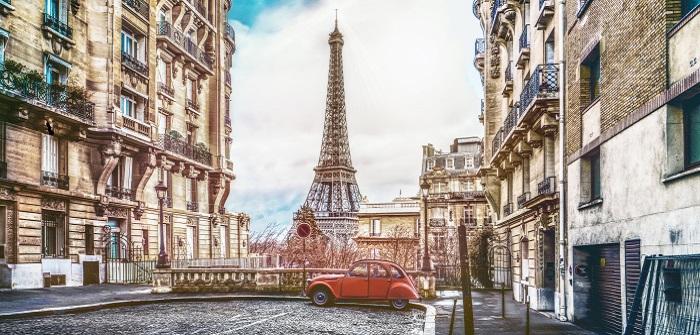 Französisches Fremdenverkehrsamt: Zentrale fuer Touristen