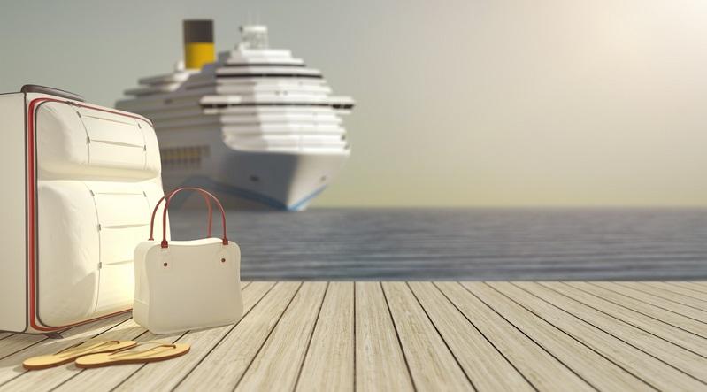 Koffer und Handgepäck richtig packen, damit man im Fall eines Kofferverlustes die ersten zwei-drei Tage ausgestattet ist.