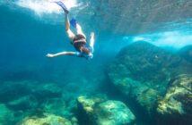 Similan Inseln: Ein Traum für Taucher!