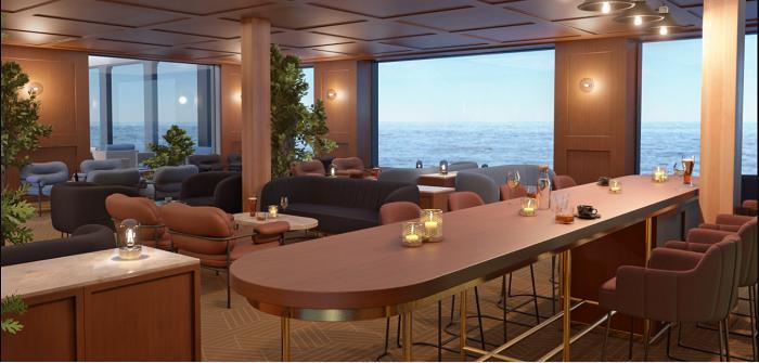 Climeon: Flaggschiff der Viking Line verbessert Energiebilanz ( Foto: Viking Line)